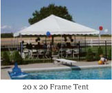 Tent and Party Rentals Long Island NY